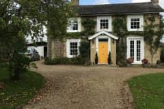 House sit in Saxmundham, United Kingdom