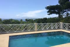 House sit in Basseterre, Saint Kitts and Nevis