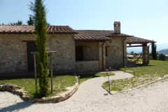 House sit in Marsciano, Italy