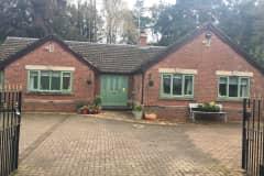 House sit in Macclesfield, United Kingdom