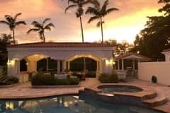 House sit in Pinecrest, FL, US
