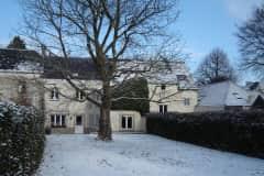 House sit in Grez-Doiceau, Belgium