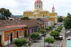 House sit in Granada, Nicaragua