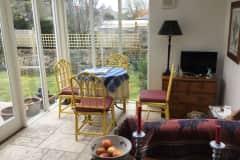 House sit in Elie, United Kingdom