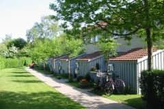 House sit in Glostrup, Denmark