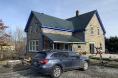 House sit in Lunenburg, NS, Canada