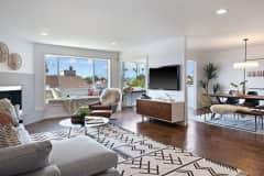 House sit in Santa Monica, CA, US