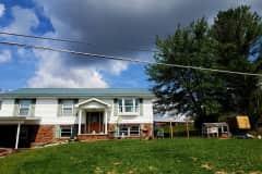 House sit in Bluefield, West Virginia, US