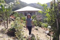 House sit in Coral Bay, U.S. Virgin Islands