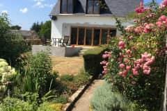 House sit in Laniscat, France