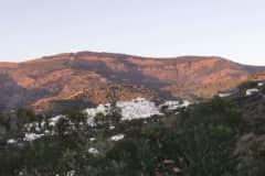 House sit in Árchez, Spain