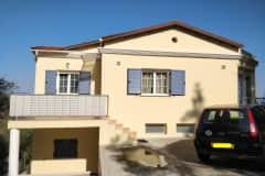 House sit in Corfu, Greece