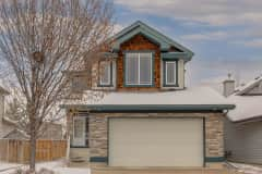 House sit in Calgary, AB, Canada