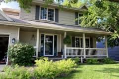House sit in West Des Moines, IA, US