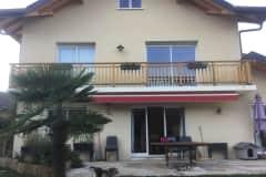 House sit in Saint-Jorioz, France