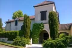 House sit in Verteillac, France