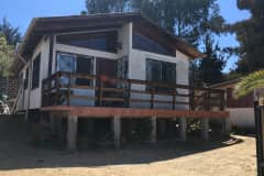 House sit in Las Cruces, Chile