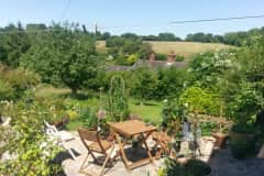 House sit in Stokenchurch, United Kingdom