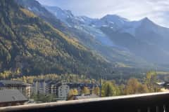 House sit in Chamonix-Mont-Blanc, France