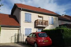 House sit in Ferney-Voltaire, France
