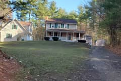 House sit in Shirley, MA, US