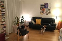 House sit in Genève, Switzerland
