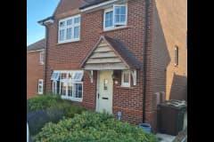 House sit in Wrenthorpe, United Kingdom