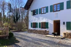 House sit in Egling, Germany