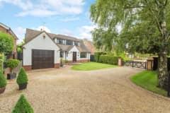 House sit in Princes Risborough, United Kingdom