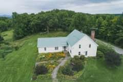 House sit in Plainfield, VT, US