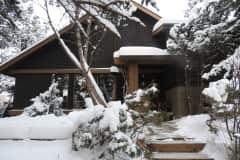 House sit in Okotoks, AB, Canada