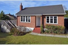 House sit in Dunedin, New Zealand