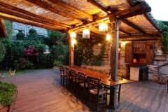 House sit in Stýra, Greece