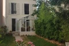 House sit in Enghien-les-Bains, France