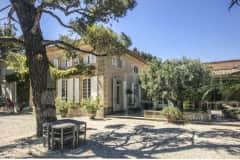 House sit in Le Barroux, France