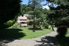 House sit in Les Vans, France
