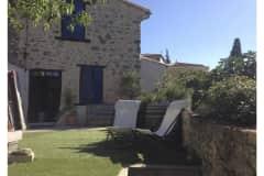 House sit in Villebazy, France
