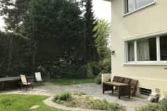 House sit in Riehen, Switzerland