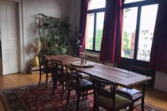 House sit in Halle (Saale), Germany