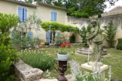 House sit in Richerenches, France