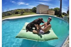 House sit in Faro, Portugal