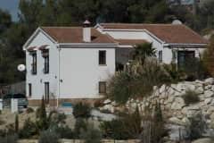 House sit in Montefrío, Spain