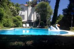 House sit in Estoril, Portugal