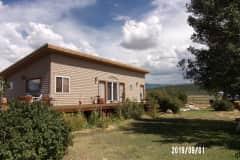 House sit in Costilla, NM, US