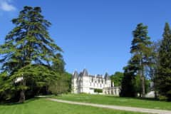 House sit in Thuré, France