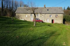 House sit in Gathemo, France