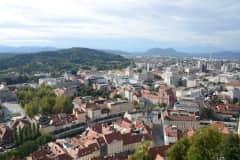 House sit in Ljubljana, Slovenia