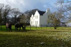 House sit in Ballaugh, Isle of Man