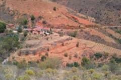 House sit in Rubite, Spain