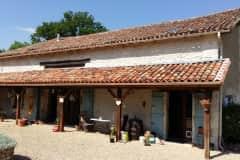 House sit in Ribérac, France